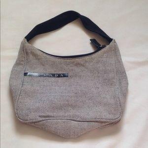 467ce9ebf683 Women Black Prada Vintage Bag on Poshmark